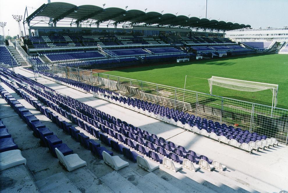 UTE Futballstadion
